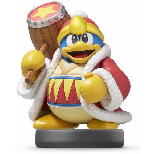 King Dedede amiibo - Nintendo Wii U / 3DS 08A-G58-AABS