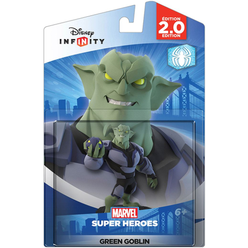 Disney Infinity: Marvel Super Heroes (2.0 Edition) - Green Goblin 08A-P22-02632