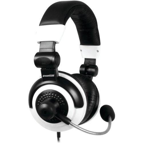 Dreamgear Elite Gaming Headset