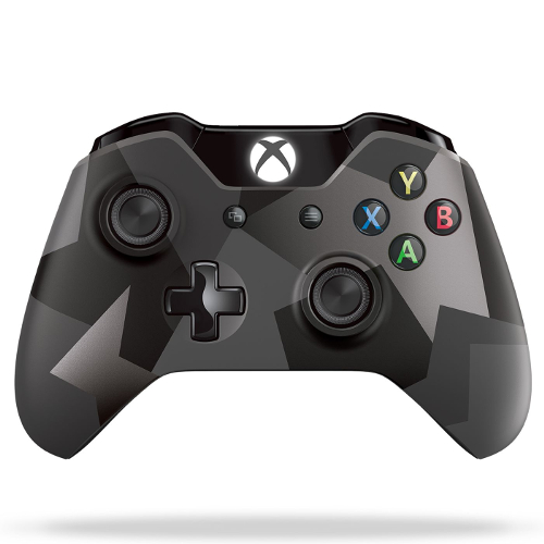 Microsoft Xbox One Covert Forces Wireless Controller 08I-P22-94004