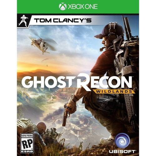 Tom Clancy' s Ghost Recon Wildlands - Xbox One
