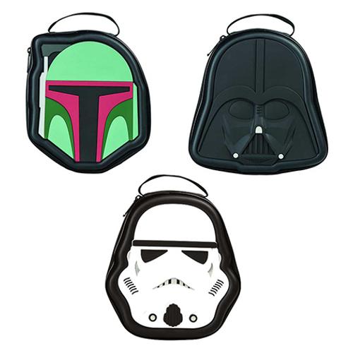 Star Wars Universal Helmet Storage Case for Nintendo DS 08T-P24-CPFA10070001