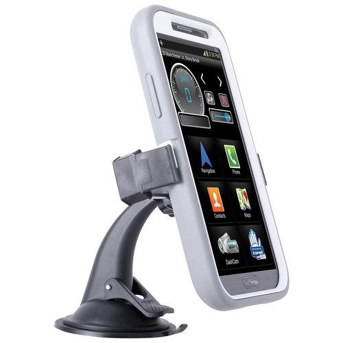 iBolt Mini Pro Kit Universal Smartphone Holder - Black