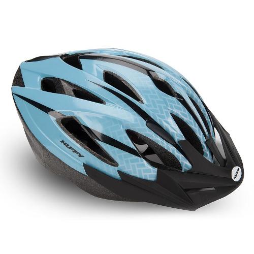 Huffy Men's Sports Plaid Helmet - Large 12A-796-00227HL