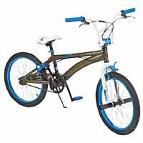 """Huffy Revolt 20"""""""" Bike"""" 12B-796-23462"""
