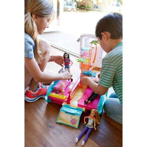 Mattel Barbie Ultimate Puppy Mobile 12D-766-DLY33