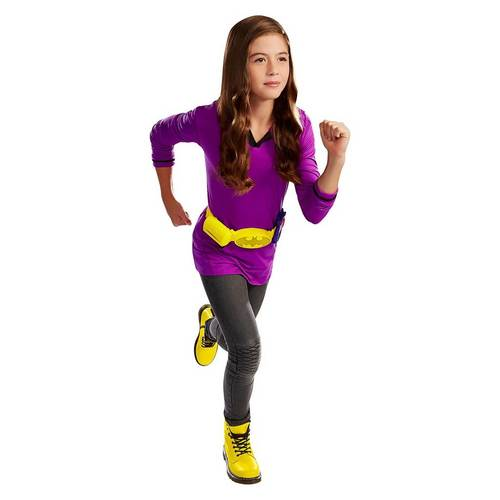 Mattel DC Super Hero Girls Batgirl Utility Belt Accessory 12D-766-DNH04