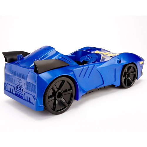 Mattel Unlimited Batmobile Vehicle 12K-766-DNG66