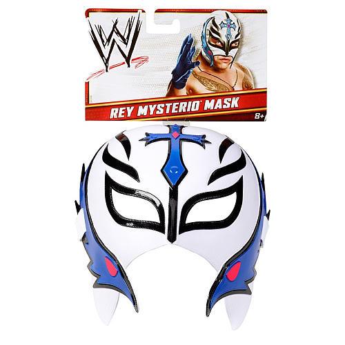 Mattel WWE Mask - Assortment 12K-766-Y0012