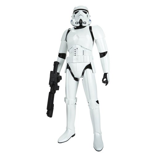 "Star Wars Stormtrooper 31"" Action Figure 12K-D37-78241"