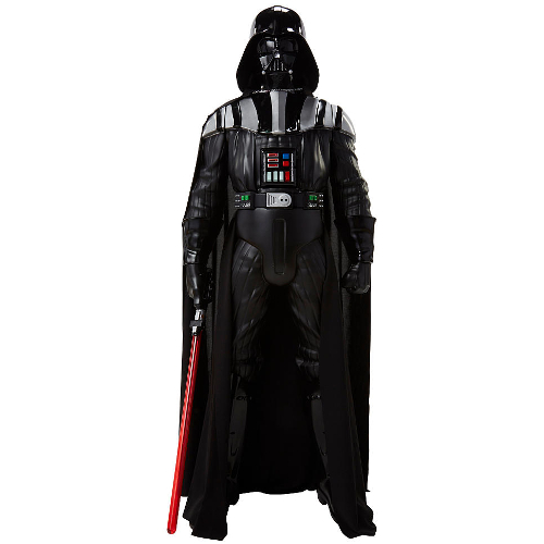 "Jakks Pacific Star Wars 48"" Darth Vader Battle Buddy 12K-D37-90832"