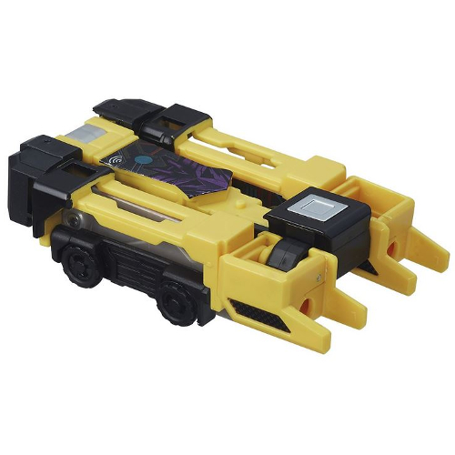 Hasbro Transformers Generations Combiner Wars Legends - Buzzsaw 12K-R30-HSB0971E