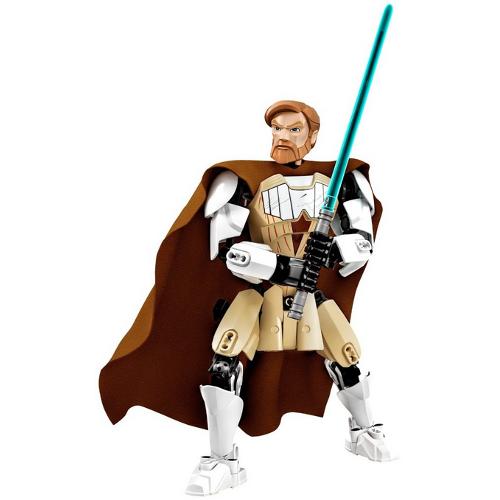 Lego Star Wars Obi-Wan Kenobi 12L-P67-75109