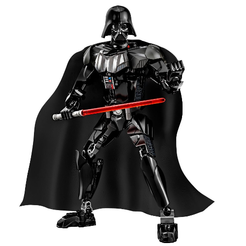 Lego Star Wars Darth Vader 12L-P67-75111