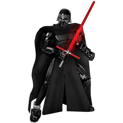 Lego Star Wars Kylo Ren 12L-P67-75117