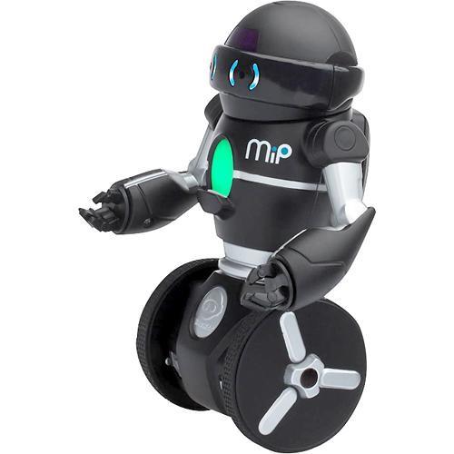 WowWee MiP Robot - Black/Silver 12N-R29-0825