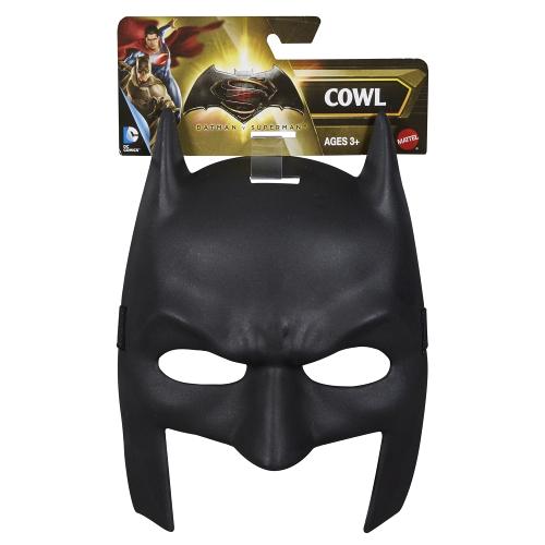 Mattel Batman V Superman Cowl 12Q-766-DMY92