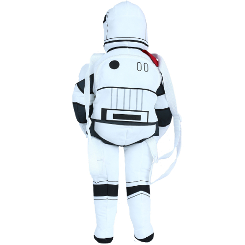 Hasbro Star Wars: Episode VII - The Force Awakens Stormtrooper Back Buddy 12Q-R30-CS691420