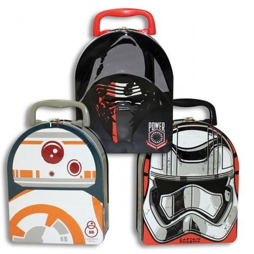 Star Wars Lunch Box Set