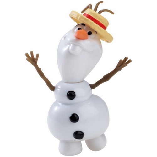 Disney Frozen Summer Singin' Olaf 12D-766-CJR42