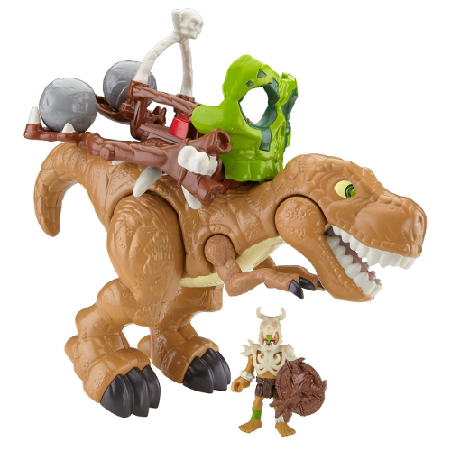 Fisher-Price Imaginext T-Rex 12I-797-CDN91