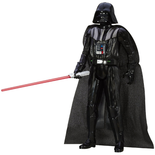 "Hasbro Star Wars Darth Vader 12"""" Action Figure"" 12K-R30-HSA0869"