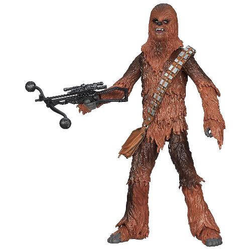 Hasbro Star Wars The Black Series - Chewbacca 12K-R30-HSA6520