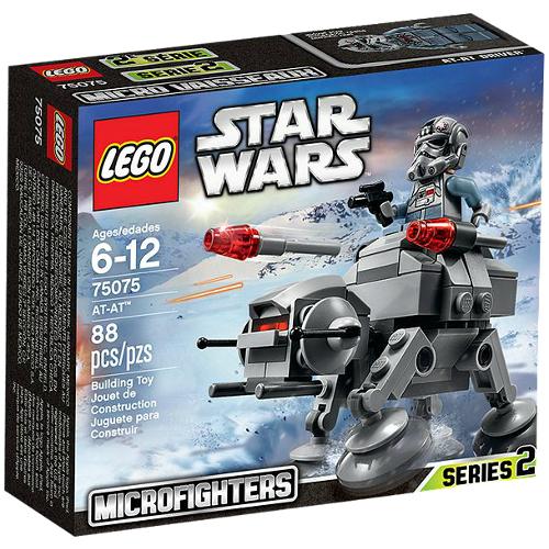 Lego Star Wars AT-AT™ 12L-P67-75075