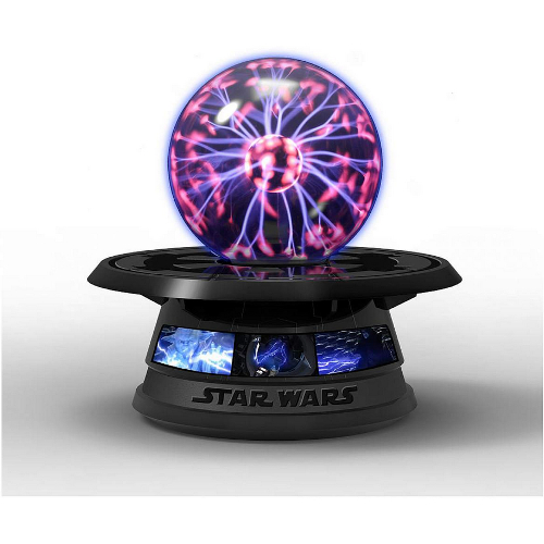 Uncle Milton Force Lightning Energy Ball Star Wars Science Kit 12N-R70-15157