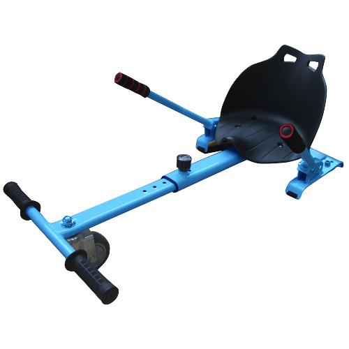 Balance Scooter Frame - Blue