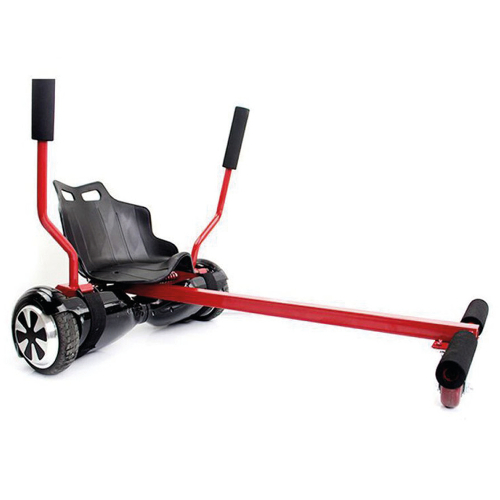 Balance Scooter Frame - Red