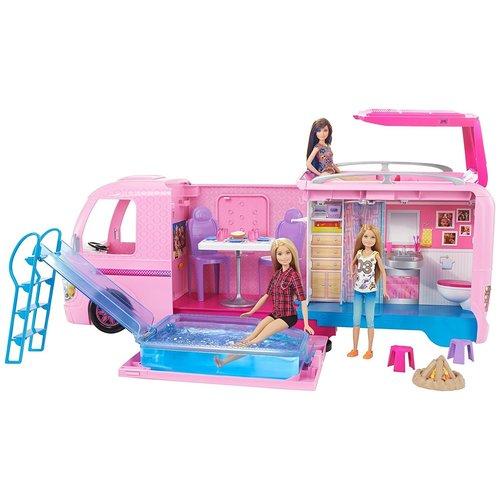 Barbie Dream Camper Playset