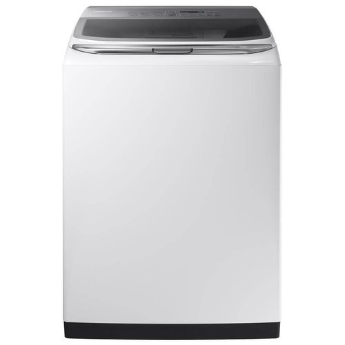 Samsung WA52M8650AW 5.2 Cu.Ft. Activewash Top Load Washer - White 52B-863-WA52M8650AW