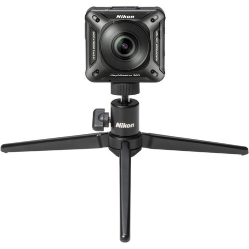Nikon Mini Tripod for KeyMission Action Cameras