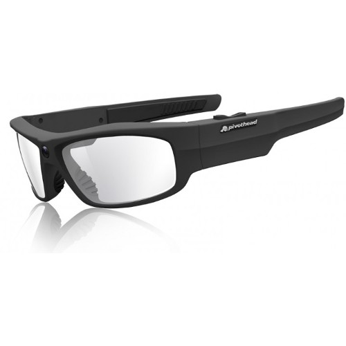 Pivothead 1080p Video Recording Sunglasses - Durango