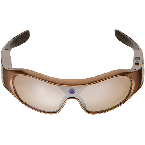 Pivothead 1080p Video Recording Sunglasses - Aurora