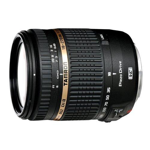 Tamron Auto Focus 18-270mm f/3.5-6.3 Di II VC PZD AF Lens for Nikon