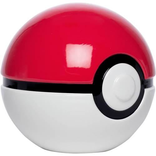 Pokemon Poke Ball Piggy Bank 12E-O53-FK23572322