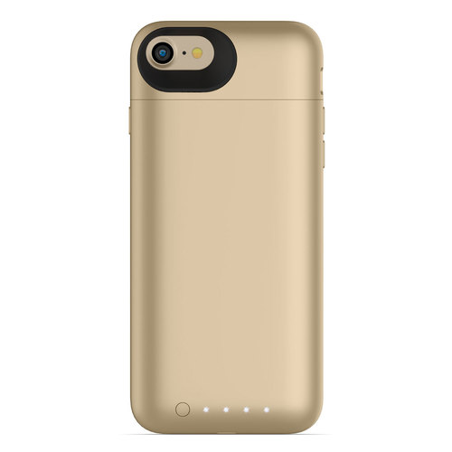 Mophie Apple iPhone 7 Air Juice Pack - Gold
