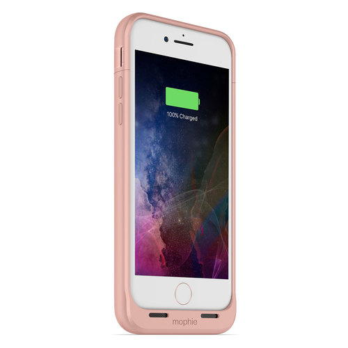 Mophie Apple iPhone 7 Air Juice Pack - Rose Gold
