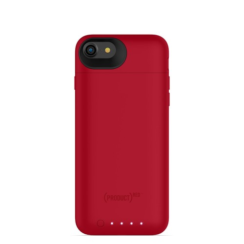 Mophie Apple iPhone 7 Air Juice Pack - Red