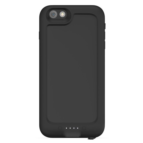 Mophie Juice Pack H2PRO for iPhone 6s/6 Plus - Black