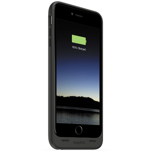 Mophie Juice Pack for iPhone 6 Plus - Black 20B-P70-544183