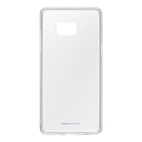 Samsung Galaxy Note 7 Protective Cover - Clear