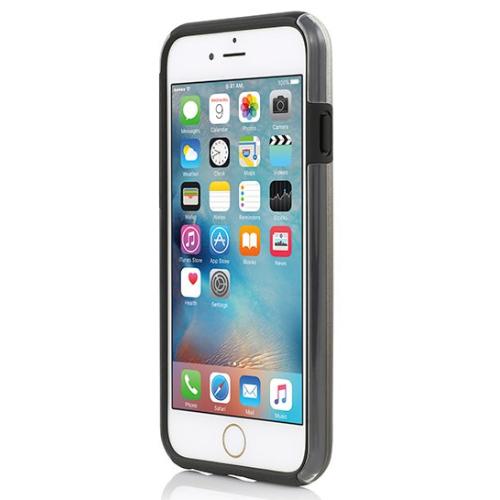 Incipio iPhone 6/6s DualPro Glitter Case - Black