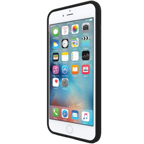 Incipio iPhone 6/6s Plus Performance Series Level 1 Lightweight Drop Protection Case - Black
