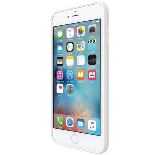 Incipio iPhone 6/6s Plus Performance Series Level 1 Lightweight Drop Protection Case - White