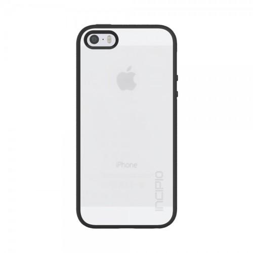 Incipio iPhone 5/5S/SE Octane Case - Frost/Black