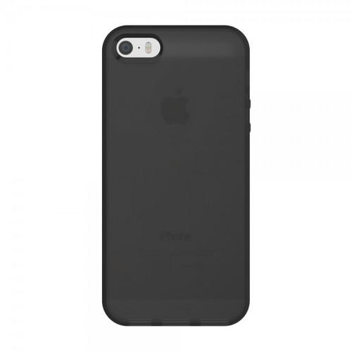 Incipio iPhone 5/5S/SE NGP Case - Translucent Black