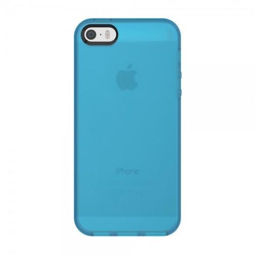 Incipio iPhone 5/5S/SE NGP Case - Translucent Blue